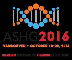 Ring14 International al meeting ASHG