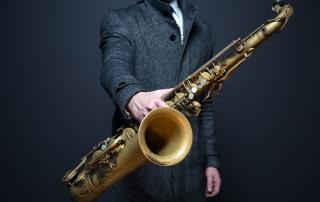 Spettacolo jazz