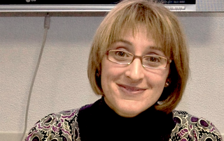Chiara Baldo, Galliera Genetic Bank